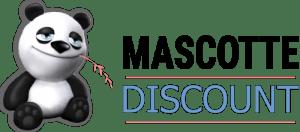 logo mascotte discount